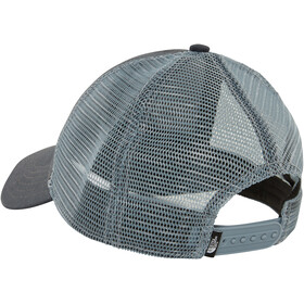 The North Face Mudder Casquette trucker, asphalt grey